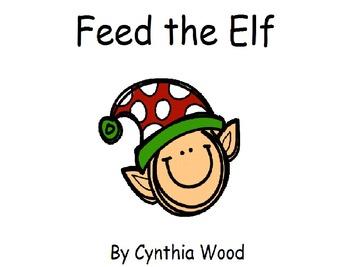 Feed the Elf - Making 10