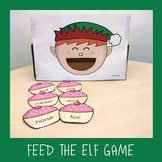 Feed the Elf Game