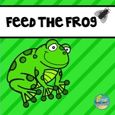 Feed the Frog--A Counting Game