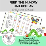Feed the Hungry Caterpillar Board game