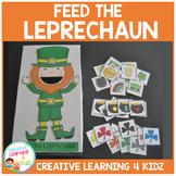 Feed the Leprechaun St. Patrick's Day