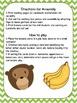 Feed the Monkey Game