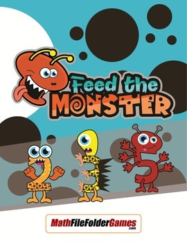Feed the Monster {Divisibility}
