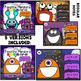 Feed the Monster Boom Cards - Solfege (So & Mi Bundle) - Digital Task Cards