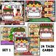 Feed the Nutcracker - Boom Digital Task Cards BUNDLE (Trivia 1 & 2)