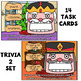 Feed the Nutcracker (Trivia 2) - Boom Digital Task Cards