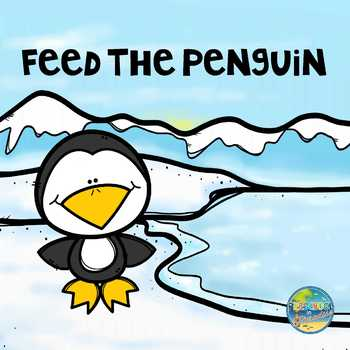Feed the Penguin--A Counting Game