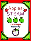 Feed the Pigs: An Apple STEAM Project