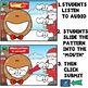 Feed the Reindeer (Half Note) Boom Digital Task Cards BUNDLE