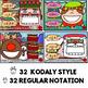 Feed the Reindeer (and More) Ta Ti-Ti - Boom Digital Task Cards BUNDLE