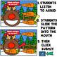 Feed the Reindeer (Ta Ti-Ti) Boom Digital Task Cards BUNDLE