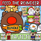 Feed the Reindeer (and More) Ta Ti-Ti - Boom Digital Task