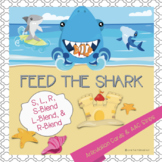 Feed the Shark Articulation Cards