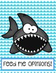 Feed the Sharks- Fact vs. Opinion Game