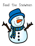 Feed the Snowman