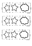"Feedback Form ""2 stars & 1 wish"" (Exit Ticket)"