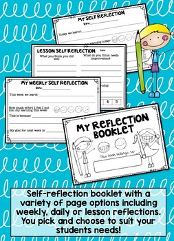 Feedback Forms and Student Self-Reflection