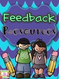 Feedback Resources