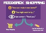 Feedback Shopping
