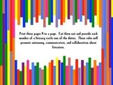 Literature Circle Roles and Responsibilities
