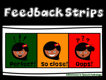 Feedback Strips