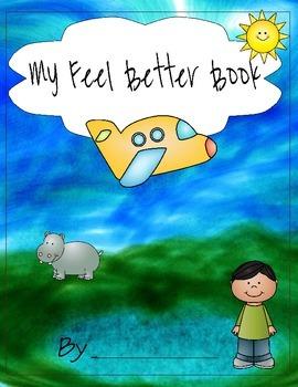 Feel Better Book