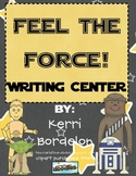Feel the Force! Writing Center