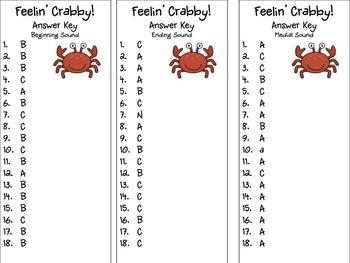 Feelin' Crabby!