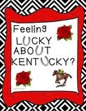 Kentucky History Activity