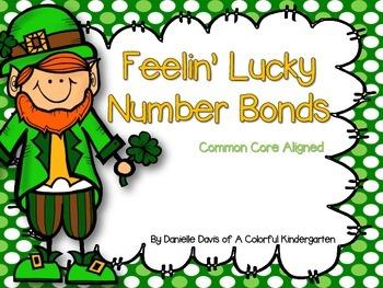 Feelin' Lucky Number Bonds