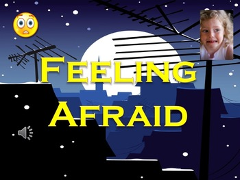 Feeling Afraid: How to Deal with Fear