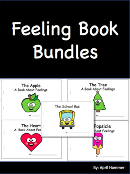Feeling Book Bundle