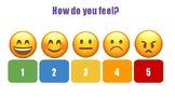 Feeling Chart ESL