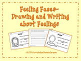 Feeling Faces- Savvy School Counselor