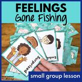 Feeling Fish to Increase Emotional Awareness