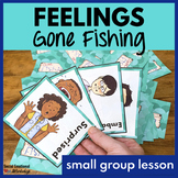 Emotional Regulation: Lesson and Game for Feelings
