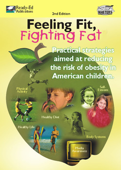 Feeling Fit, Fighting Fat (Jnr): Mascots & Award