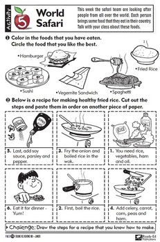 Feeling Fit, Fighting Fat (Jnr): Set 1 - Healthy Eating