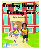 Feeling Happy, Feeling Sad- A Book About Emotions- eBook
