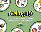 Feeling It! : Feelings Game