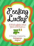 Feeling Lucky? Multisyllabic Words with Prefixes Decoding/ Fluency Game