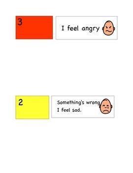 Feeling Meter