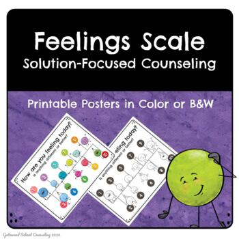 Feeling Scale - Solution Focused Counseling