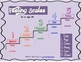 Feeling Scales