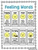 Synonyms - Feeling Words