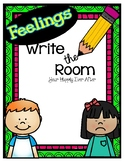 Feeling Write the Room