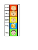 Feeling and Emotion Thermometer