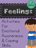 Feelings Identification and Awareness Activities