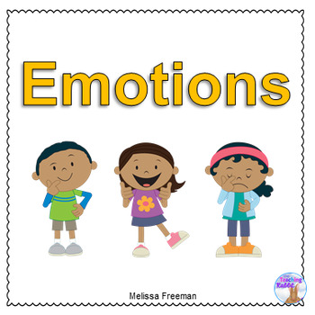 Emotions E-Book