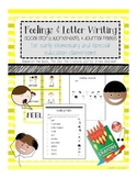 Feelings Cards, Social Story, & Worksheets for Special Edu
